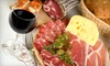 Simple & Fresh Cooking School - New Smyrna Beach: Antipasti-Making Class or Antipasti-Making and Wine-Tasting Class at Simple & Fresh Cooking School