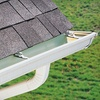 Up to 55% Off Gutter Cleaning or Installation