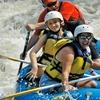 Up to 54% Off Whitewater Rafting in Hot Springs
