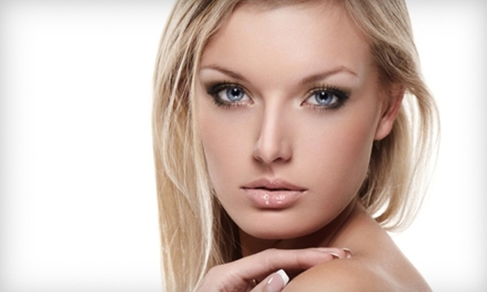 Renew Image Salon & Skin Care - West Chester: $75 for a Deluxe Dermaplaning Facial at Renew Image Salon & Skin Care in West Chester ($155 Value)
