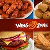 $7 for Bar Fare at Wing Zone