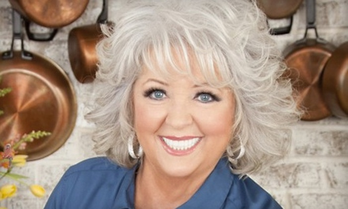 Metropolitan Cooking & Entertaining Show - Astrodome: Ticket to See Paula Deen on September 17 or 18 at the Metropolitan Cooking & Entertaining Show