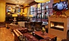 Blondie's Coffee & Wine Bar - Downtown St. Louis: $15 for $30 Worth of Dinner and Drinks at Blondies Coffee and Wine Bar