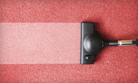Advance Carpet Cleaning of Tulsa: 3 Rooms - Advance Carpet Cleaning of Tulsa in
