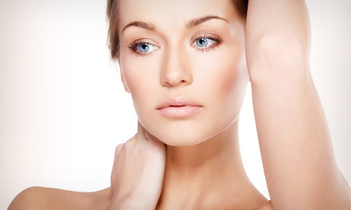 St. Michael's Eye & Laser Institute - St. Michael's Eye & Laser Institute: $299 for One Pelleve Skin-Tightening Treatment at St. Michael's Eye & Laser Institute in Largo (Up to $850 Value)