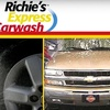 Half Off at Richie's Express Carwash