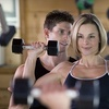 DPD Women's Studio Fitness - Reynolds Corners: 10 Fitness Classes at DPD Women's Studio Fitness. Two Options Available.
