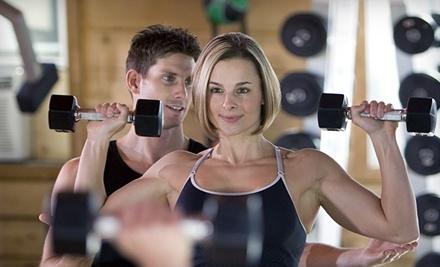 DPD Women's Studio Fitness: 10 Pilates or Zumba Classes - DPD Women's Studio Fitness in Toledo