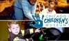 60% Off at The Chicago Children's Museum