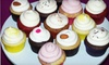 The Tasteful Cake - De Pere: $16 for 13 Cupcakes at The Tasteful Cake ($32.50 Value)
