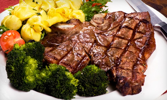 Copper Dine and Drink - Haslett: $15 for $30 Worth of New American Cuisine at Copper Dine and Drink