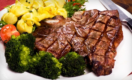 $30 Groupon to Copper Dine and Drink - Copper Dine and Drink in East Lansing