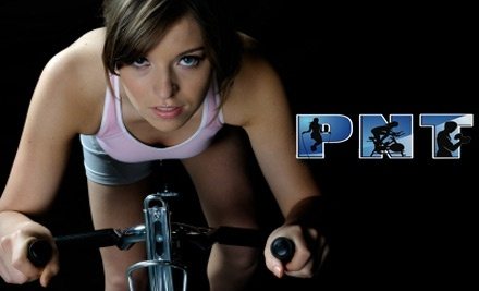 PNT Fitness - PNT Fitness in Long Island City