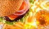 Creekside Tavern - Acworth: Burgers and Beers for Two or Four at Creekside Tavern in Kennesaw (Up to 58% Off)