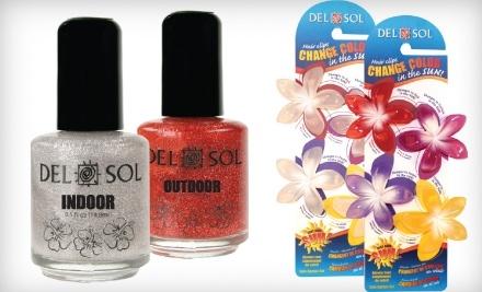 $30 Groupon to Del Sol of Scottsdale - Del Sol of Scottsdale in Scottsdale