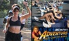 Memphis Adventure Boot Camp - Memphis: $49 for Four Weeks of Boot-Camp Classes at Memphis Adventure Boot Camp for Women