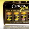 $10 for Barbecue Sauces from Carolina Gold