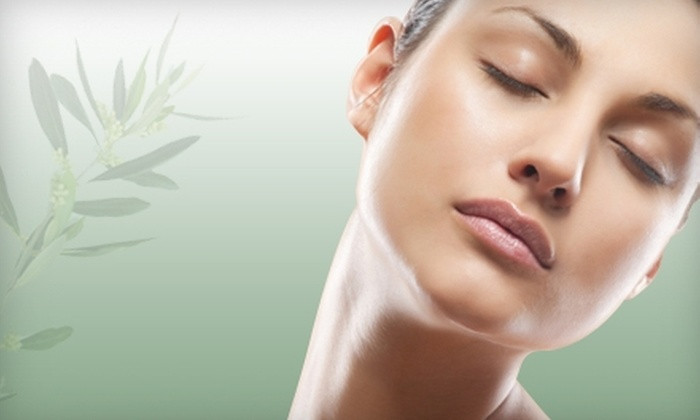 Beautorium: $20 for $40 Worth of Natural and Organic Beauty Products from Beautorium