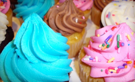 $15 Groupon to Baked by Betsy - Baked by Betsy in Park Ridge