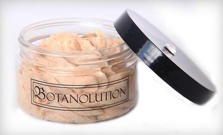$50 Groupon Towards Skincare Products - Botanolution in San Jose