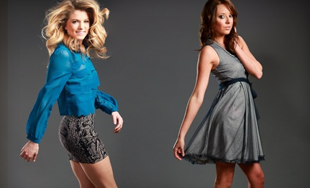 $40 Groupon to Jeanologie Boutique - Jeanologie Boutique in East Lansing