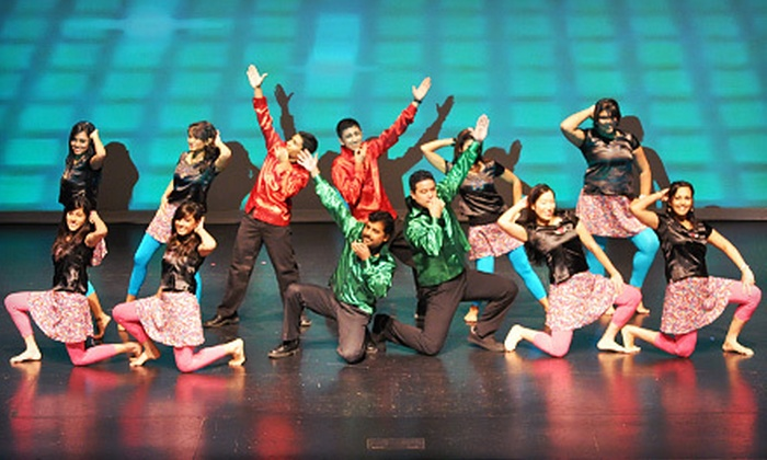 $59 for Nine Bollywood-Dance Classes from Nach K Dekh (Up to $120 Value). Five Classes and Six Locations Available.
