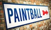 Davis Paintball Center - Davis: $20 for All-Day Paintball Package with Equipment and 100 Paintballs at Davis Paintball in Davis ($40 Value)