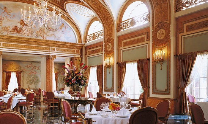 French Room Hotel Adolphus
