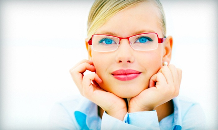 Eye Doctor's Optical Outlets - Multiple Locations: $50 for $200 Toward Prescription Glasses at Eye Doctor's Optical Outlets