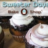 Half Off Cupcakes at Sweeter Days