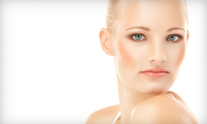Socle Medical Spa - 1: One, Two, or Three Micropeel Facials at Socle Medical Spa in Maryville (Up to 55% Off)