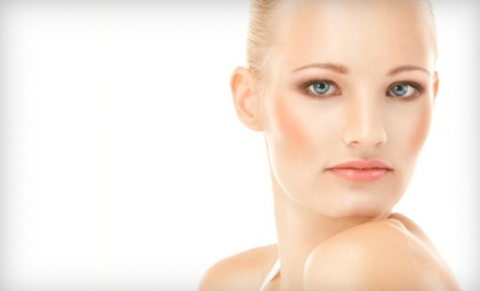 Micro-Peel Facial (a $129 value) - Socle Medical Spa in Maryville