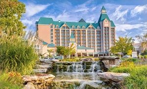 Family-Friendly 4-Star Lakeside Resort in Ozarks at Chateau on the Lake Resort Spa - Premium Collection, plus 6.0% Cash Back from Ebates.