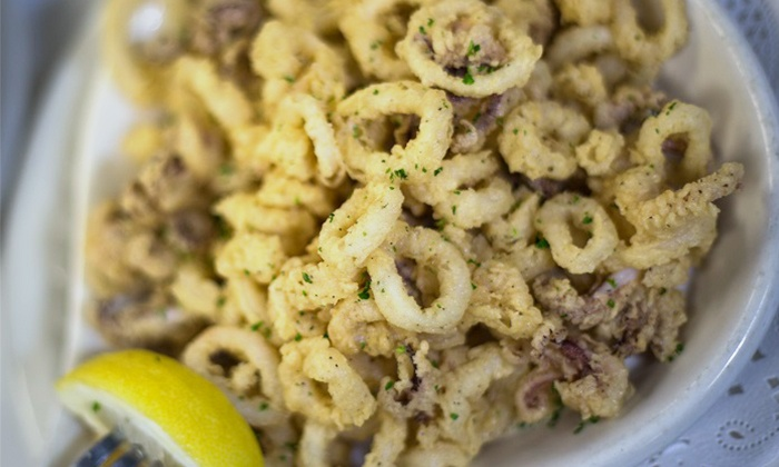 Barresi's - Deer Park: Italian Cuisine for Dine-In or Carryout at Barresi's (Up to 46% Off)
