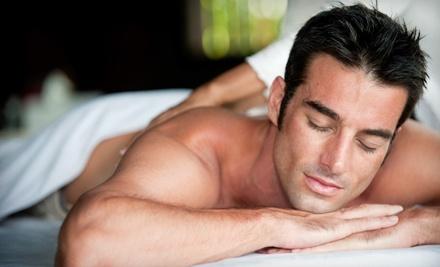 Morgans Orthopedic & Sports Massage - Morgans Orthopedic & Sports Massage in Auburn