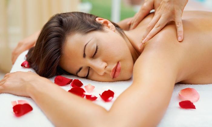 Loving Hands Massage - Zionsville: $30 for $60 Worth of Deep-Tissue Massage at Loving Hands Massage