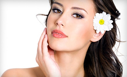 6 Laser Hair-Removal Treatments on a Small Area (a $1,199 value) - Trinity MedSpa in Vienna