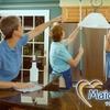 Half Off One Hour of Cleaning Services