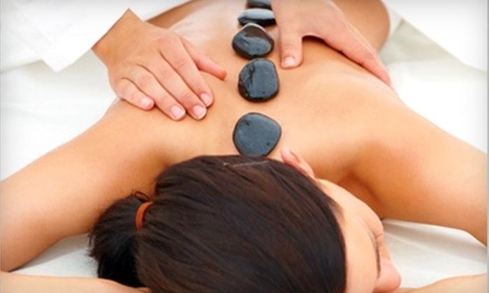 Beauty & Soul Salon/Day Spa - Altoona: $35 for a Personalized Massage at Beauty & Soul Salon/Day Spa ($70 Value)