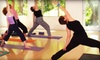 My Addiction Cycling and Yoga,LLC - Fulford Bythe Sea: 5, 10, or 20 Yoga Classes at My Addiction Cycling and Yoga in North Miami Beach (Up to 84% Off)