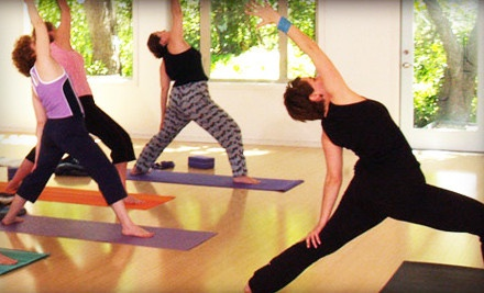 5 Yoga Classes (a $75 value) - My Addiction Cycling and Yoga in North Miami Beach