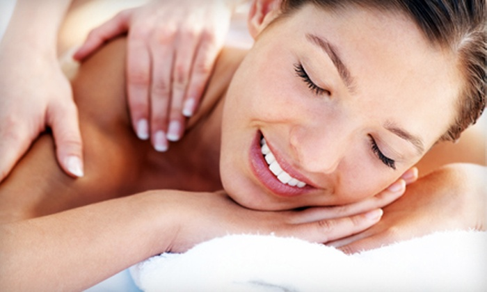 Solon Spine & Wellness Center - Solon: Aromatherapy Massage or Massage, Chiropractic Evaluation, and First Adjustment at Solon Spine & Wellness Center