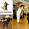 95% Off at Fred Astaire Dance Studio