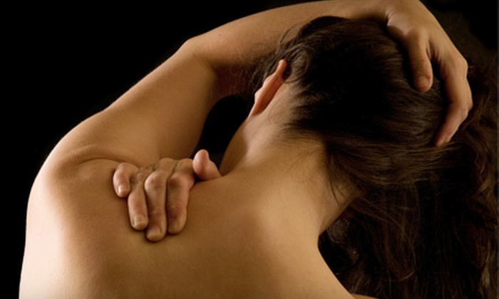 Eastern Oklahoma Chiropractic - South Peoria: $39 for Two Chiropractic Sessions at Eastern Oklahoma Chiropractic (Up to $345 Value)