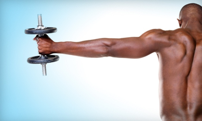 Pure Workout - Multiple Locations: $69 for a Six-Week Boot Camp at Pure Workout in Murray ($227.98 Value)