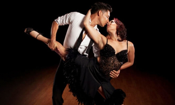 Elegant Rumba Dance Company - Fort Myers: One Month of Salsa or Bachata Classes, or Both at Elegant Rumba Dance Company (Up to 68% Off)