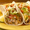 $10 for California Mexican Fare at Taco Del Mar