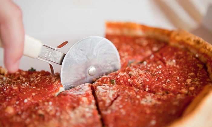 Jonny's Pizza & Pasta - Columbia: One or Two Groupons, Each Good for $20 Worth of Italian Cuisine at Jonny's Pizza & Pasta