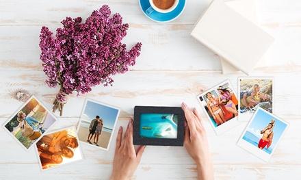 1, 2, 3 o 4 cajas de fotos personalizables en tamaño a elegir en Photo Gift (hasta 73% de descuento)
