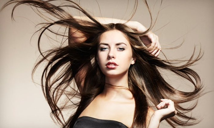 Kristen Salon - Chelmsford: Salon Package at Kristen Salon (Up to 52% Off). Three Options Available.